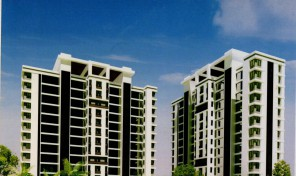 Apartment sale in rajkot