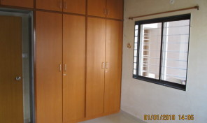 Flat available for rent in rajkot
