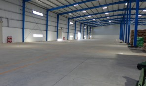 Warehouse for rent in rajkot.