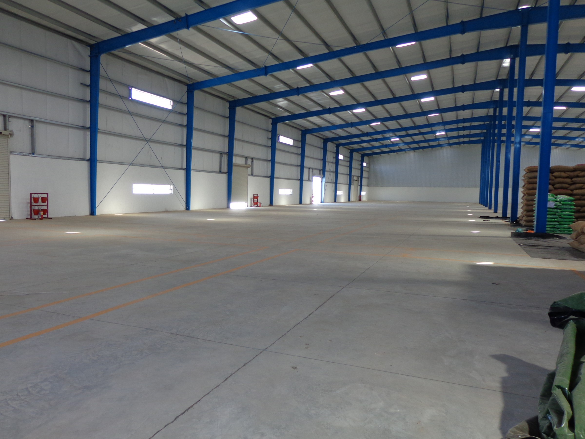 Warehouse Search The Real