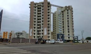 Flat / Apartment for sale in Rajkot