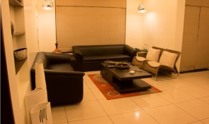 SERVICE APARTMENT IN RAJKOT