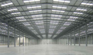 Warehouse available for rent in rajkot